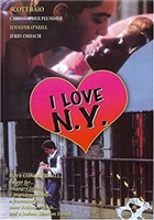 I Love N.Y. movie poster