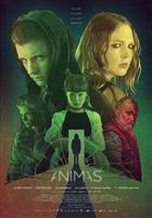Ánimas movie poster