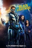 Black Lightning movie poster