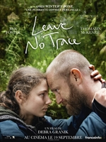 Leave No Trace movie poster