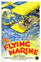 The Flying Marine movie poster