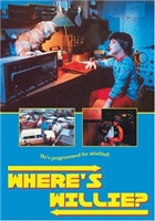 Where's Willie? movie poster