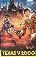 Anno 2020 - I gladiatori del futuro movie poster
