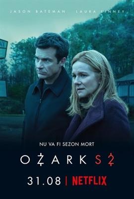 Ozark poster #1580636