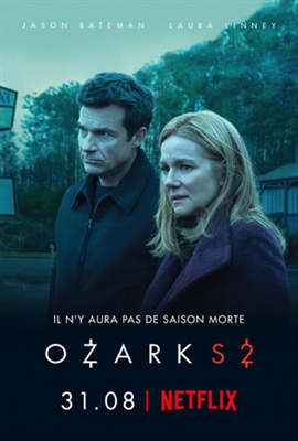 Ozark poster #1580637