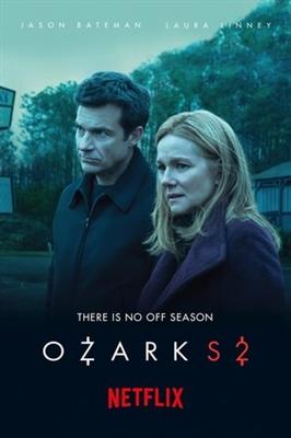 Ozark poster #1580641