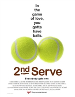 2nd Serve movie poster