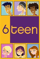 6Teen movie poster