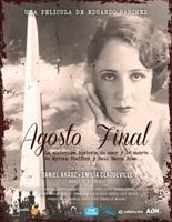 Agosto Final movie poster