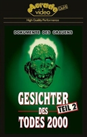 Gesichter des Todes 2000 Teil 2: Dead in Asia movie poster