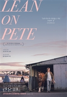 Lean on Pete #1580941 movie poster