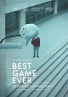 A legjobb játék movie poster