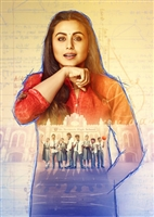 Hichki #1581111 movie poster