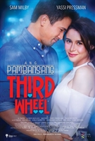 Ang pambansang third wheel movie poster