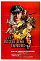 The Eagle Has Landed movie poster