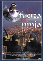Ninja Assassins movie poster