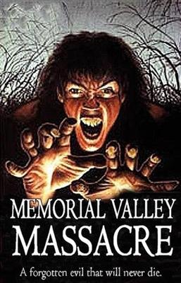 Memorial Valley Massacre poster #1581551