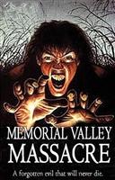 Memorial Valley Massacre movie poster