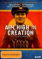 Aim High in Creation movie poster