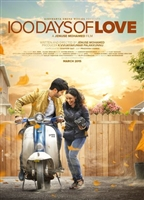 100 Days of Love movie poster