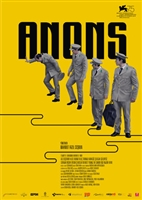 Anons movie poster
