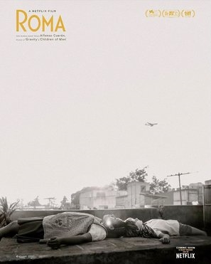 Roma poster #1582132