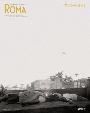 Roma poster #1582133