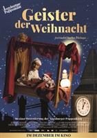 Augsburger Puppenkiste: Als der Weihnachtsmann vom Himmel fiel movie poster