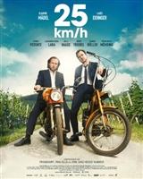 25 km/h movie poster