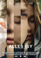 Alles Isy movie poster
