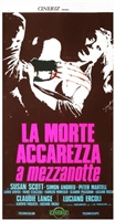 La morte cammina con i tacchi alti movie poster