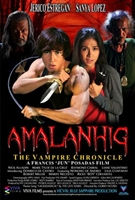 Amalanhig: The Vampire Chronicles movie poster