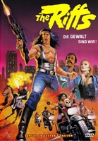1990: I guerrieri del Bronx #1582588 movie poster