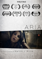 Aria movie poster