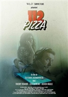 911-Pizza movie poster