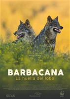 Barbacana, on the trail of the wolf movie poster