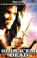 Shock 'Em Dead movie poster