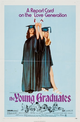The Young Graduates poster #1582788