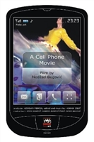 A Cell Phone Movie movie poster