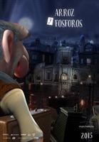 Arroz y fósforos movie poster