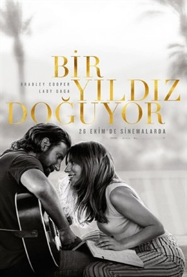 A Star Is Born poster #1582954