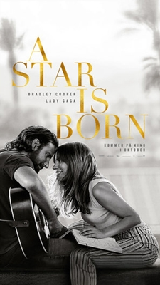 A Star Is Born poster #1582956