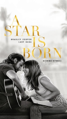 A Star Is Born poster #1582957