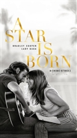 A Star Is Born #1582957 movie poster