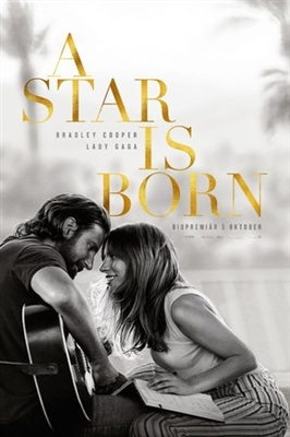 A Star Is Born poster #1582959