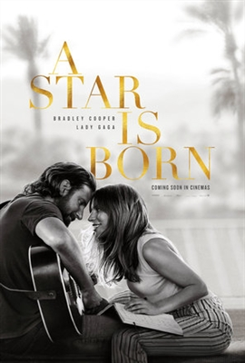 A Star Is Born poster #1582962