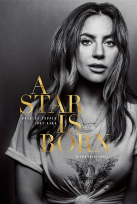 A Star Is Born poster #1582963