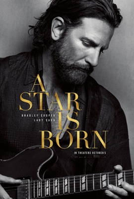 A Star Is Born poster #1582964