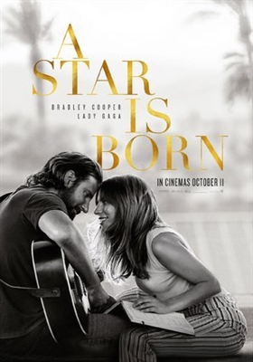 A Star Is Born poster #1582969