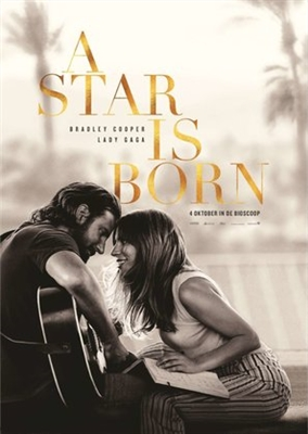 A Star Is Born poster #1582970